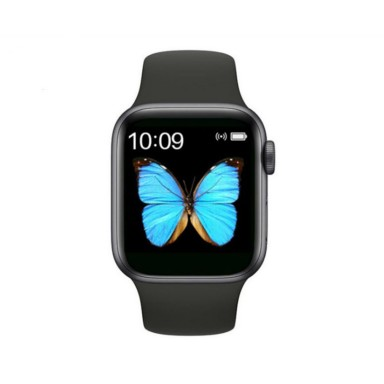 T500 Bluetooth Call Smart Watch Heart Rate Monitor Iwo 8 Lite Smartwatch for Android IPhone