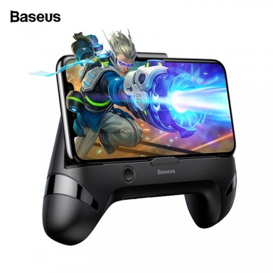 Cooling  Gamepad Game Handle Mobile Phone Stand Cooling Phone Game Control Charging Stand