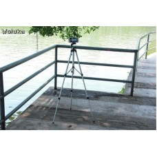 330A Lightweight Camera Tripod with Quick Release 4 Feet