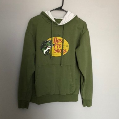 Bass Pro Shops Game Day Hoodie for Men