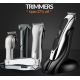 Trimmer and Blades