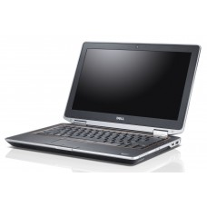 Dell Latitude E6320/i5 4GB RAM 2ND GEN 250 HDD
