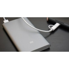 10,000mAh Mi Power Bank Pro