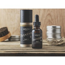 Devotion Beard Care with Refill