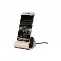 Silicon Charge and Sync Dock for Samsung LG HTC
