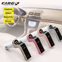 Car G7 Bluetooth, MP3 Player, Hands-free, Car USB Charger