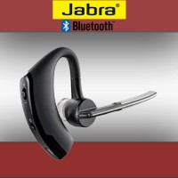 Jabra V8 Stereo Bluetooth Headset – Black