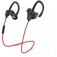 QC-10 Bluetooth Noise Cancellation Stereo Headset With Mic