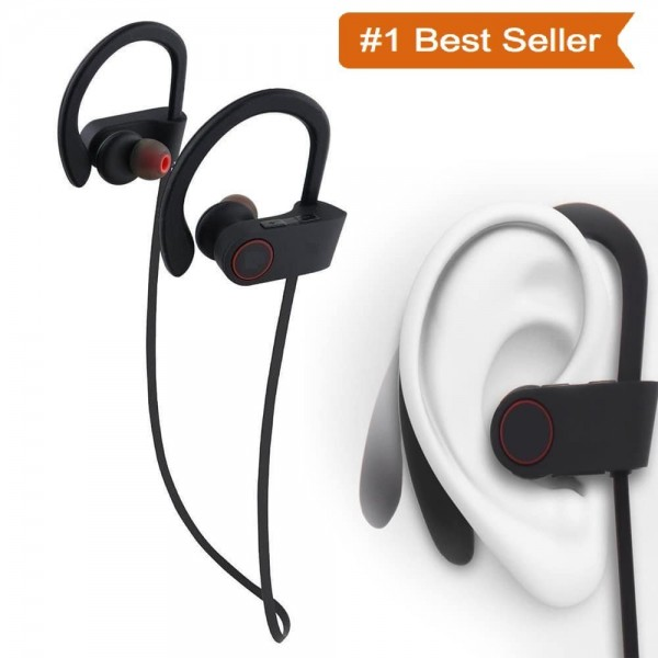 96917ec2f04 QC-10 Bluetooth Noise Cancellation Stereo Headset With Mic