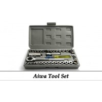 AIWA ToolKit