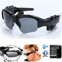 Bluetooth Sunglasses v4.1 For IOS Android