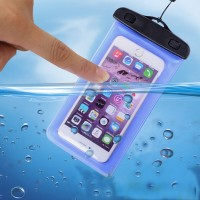 Water Proof Case/Cover/Bag for Your new Smartphones